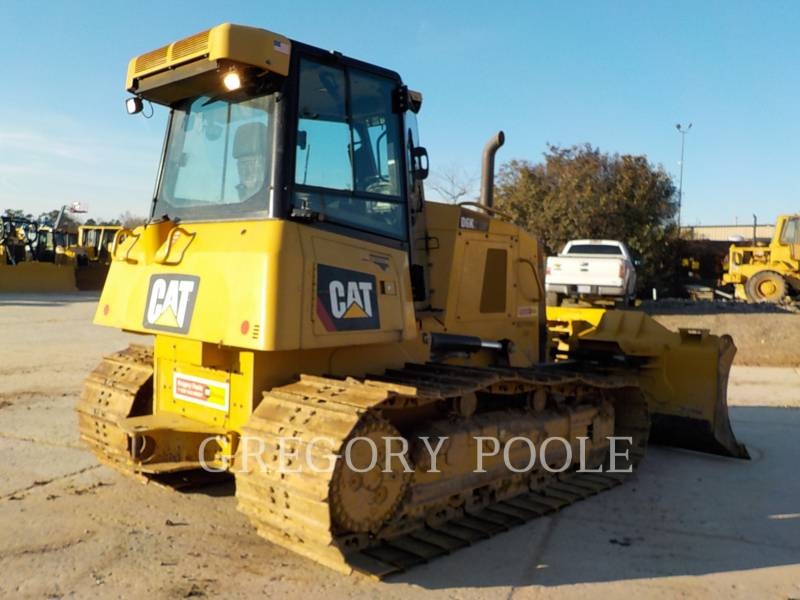 CATERPILLAR CIĄGNIKI GĄSIENICOWE D6K2 LGP equipment  photo 11