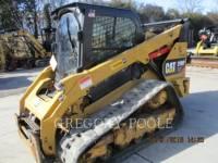 CATERPILLAR 多様地形対応ローダ 299D XHP equipment  photo 3