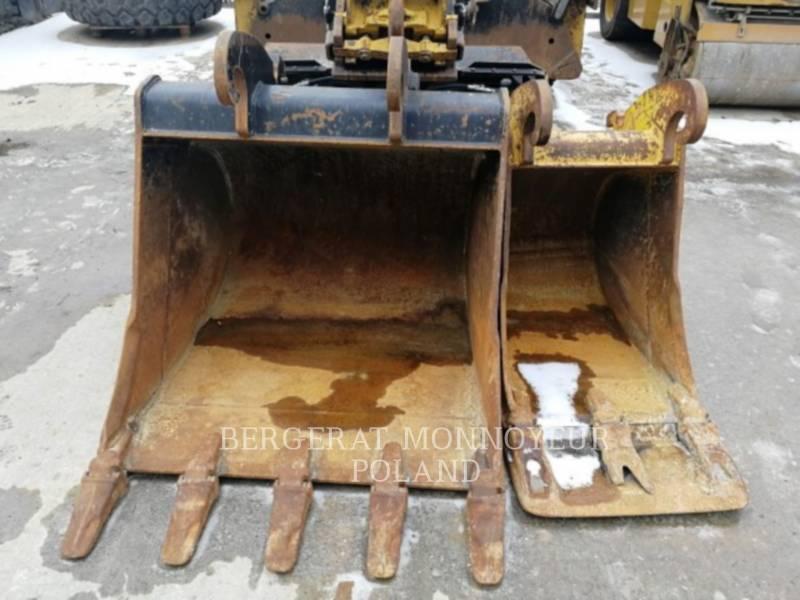 CATERPILLAR ホイール油圧ショベル M315D equipment  photo 2
