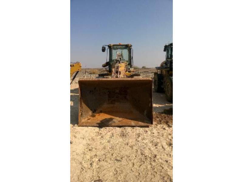 CATERPILLAR PALA GOMMATA DA MINIERA 930H equipment  photo 5