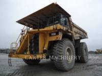CATERPILLAR MULDENKIPPER 785B equipment  photo 3