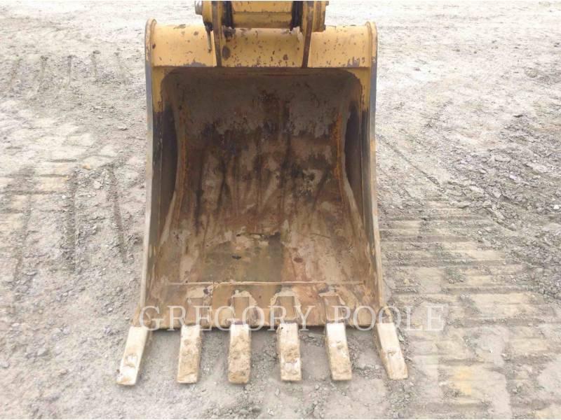 CATERPILLAR ESCAVADEIRAS 312E L equipment  photo 9