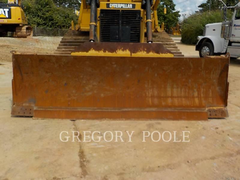 Caterpillar TRACTOARE CU ŞENILE D6T equipment  photo 8