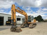 LIEBHERR PELLES SUR CHAINES R914C equipment  photo 9