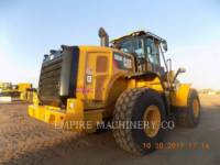 CATERPILLAR WHEEL LOADERS/INTEGRATED TOOLCARRIERS 966M FC equipment  photo 2