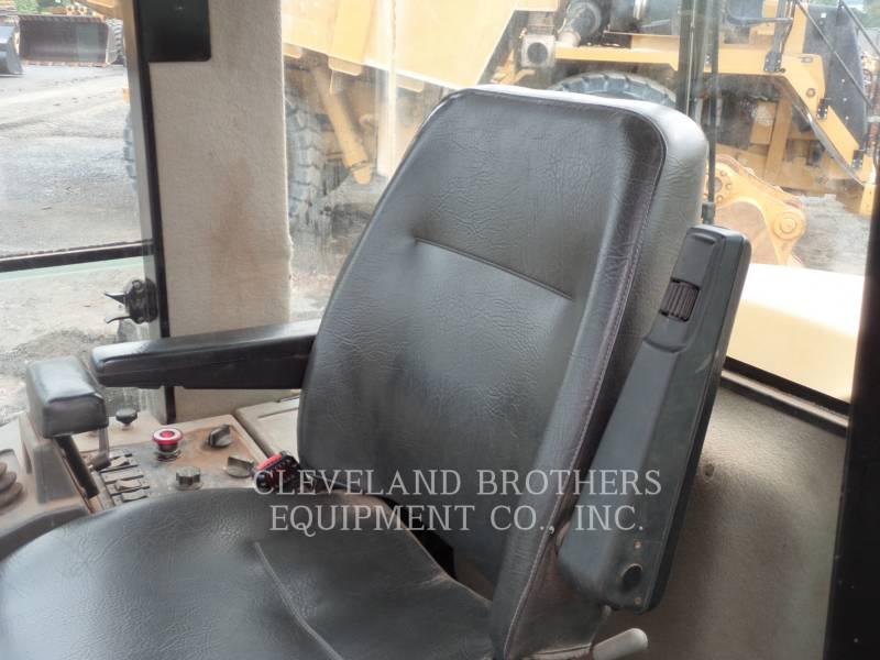 CATERPILLAR COMPACTADORES CS563E equipment  photo 5