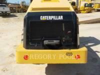 CATERPILLAR 振動シングル・ドラム・パッド CP-44 equipment  photo 14