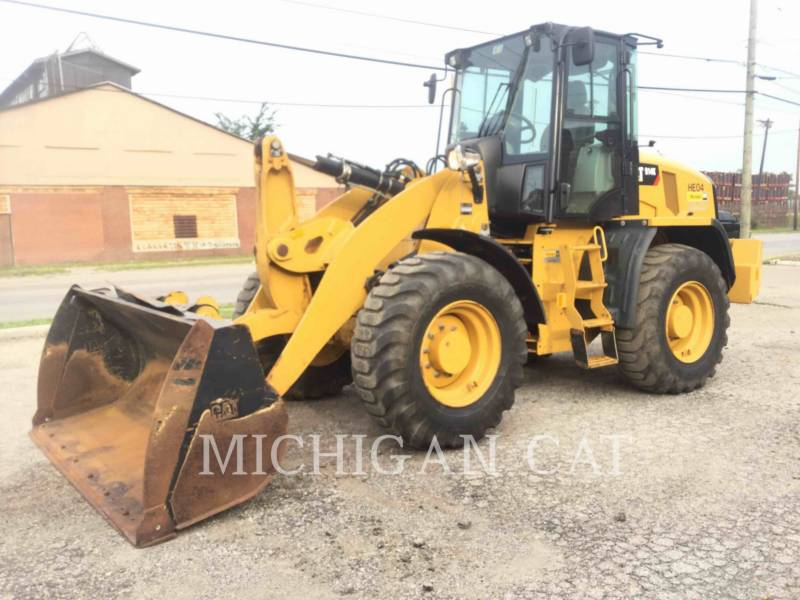 CATERPILLAR WHEEL LOADERS/INTEGRATED TOOLCARRIERS 914K ARQ equipment  photo 1