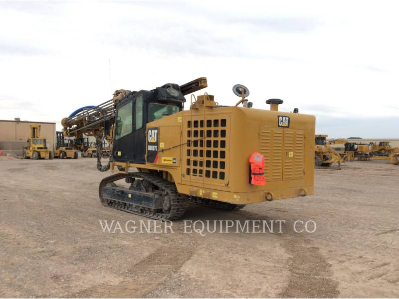 BUCYRUS-ERIE LARGE MINING PRODUCT MD5075 equipment  photo 2
