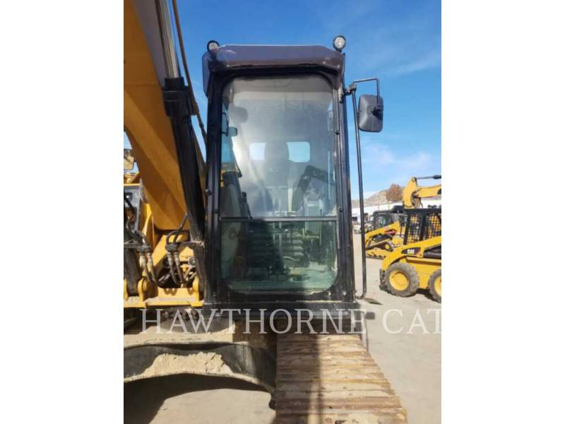 CATERPILLAR TRACK EXCAVATORS 318EL equipment  photo 4