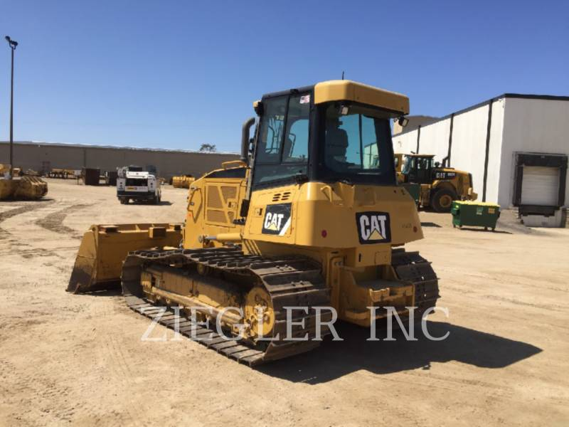 CATERPILLAR MINING TRACK TYPE TRACTOR D6KLGP equipment  photo 5
