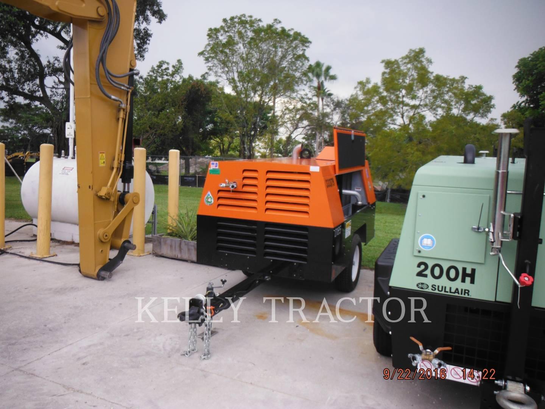 Detail photo of 2016 Sullivan-Palatek D185P DZ from Construction Equipment Guide