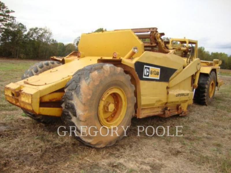 CATERPILLAR DECAPEUSES AUTOMOTRICES 613B equipment  photo 9