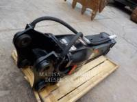 CAT WORK TOOLS (SERIALIZED) WT - MARTEAUX HYDRAULIQUES H120ES equipment  photo 4
