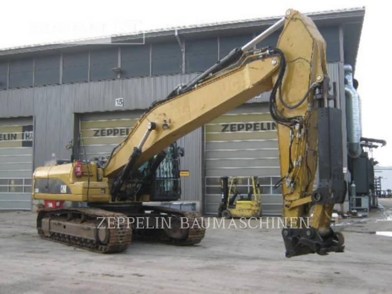 CATERPILLAR KOPARKI GĄSIENICOWE 336DLN equipment  photo 5