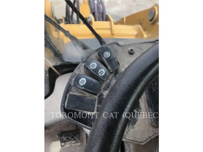 CATERPILLAR CARGADORES DE RUEDAS 906H2 equipment  photo 20