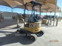 CATERPILLAR トラック油圧ショベル 301.7DCROR equipment  photo 3