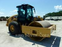 CATERPILLAR ROLO COMPACTADOR DE ASFALTO DUPLO TANDEM CS66BCAB equipment  photo 2