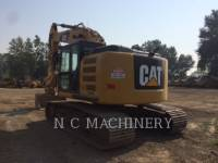 CATERPILLAR KOPARKI GĄSIENICOWE 320E LRR equipment  photo 3