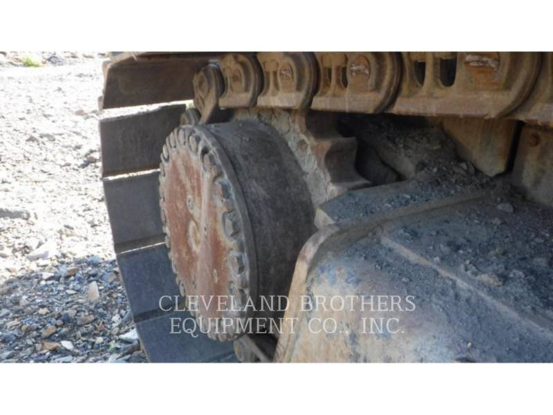 CATERPILLAR EXCAVADORAS DE CADENAS 375L equipment  photo 9