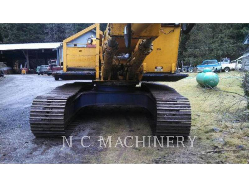 KOBELCO / KOBE STEEL LTD FORSTMASCHINE K912 equipment  photo 4