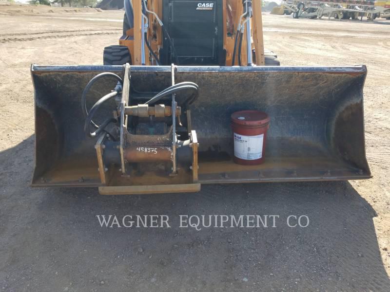 CASE TERNE 580SUPERN equipment  photo 18