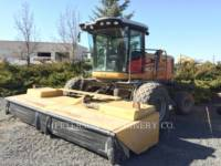 AGCO-MASSEY FERGUSON AG HAY EQUIPMENT CHWR9770 equipment  photo 2