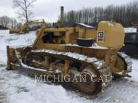 CATERPILLAR KETTENDOZER D6C equipment  photo 6
