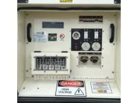 CATERPILLAR PORTABLE GENERATOR SETS XQ 30 equipment  photo 7