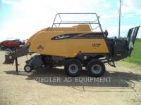 AGCO-CHALLENGER LW - HEUGERÄTE LB33B equipment  photo 5
