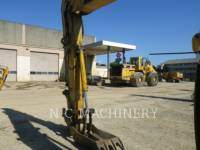 CATERPILLAR TRACK EXCAVATORS 315C L equipment  photo 5