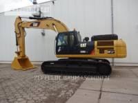 CATERPILLAR KETTEN-HYDRAULIKBAGGER 336D2L equipment  photo 6