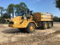 Equipment photo CATERPILLAR 725 SAMOCHODY-CYSTERNY 1