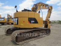CATERPILLAR TRACK EXCAVATORS 321DL CR equipment  photo 6