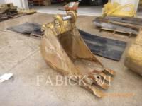 Equipment photo CATERPILLAR 312EL WT - BUCKET 1
