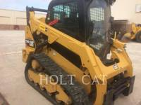 CATERPILLAR MULTI TERRAIN LOADERS 259D CAB equipment  photo 2