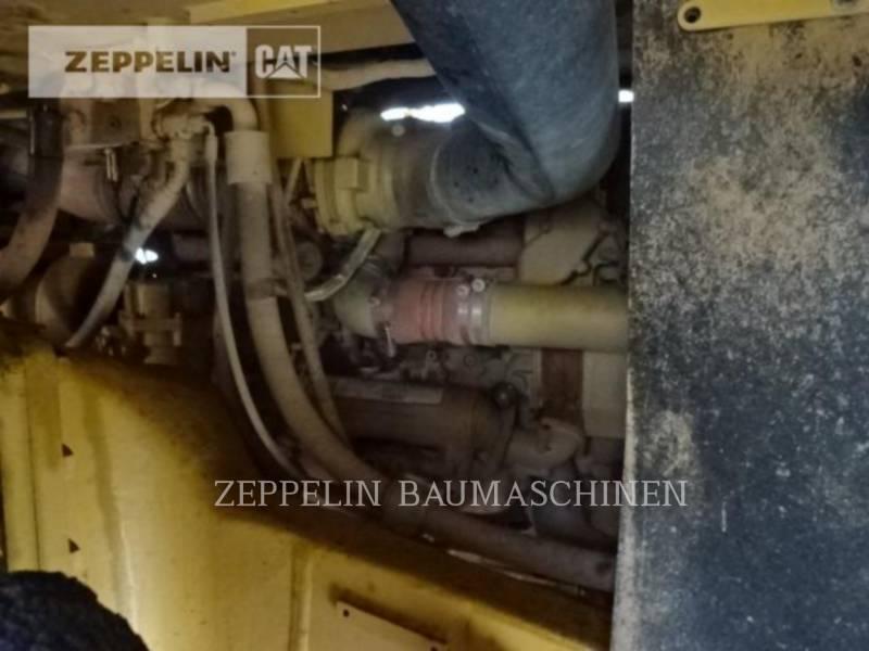 CATERPILLAR OFF HIGHWAY TRUCKS 772 equipment  photo 20