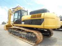 CATERPILLAR ESCAVADEIRAS 336DL equipment  photo 1