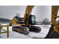 Equipment photo CATERPILLAR 336EL HAM TRACK EXCAVATORS 1
