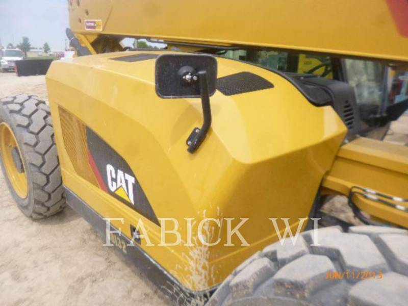CATERPILLAR テレハンドラ TL943C equipment  photo 13