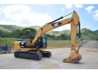 CATERPILLAR トラック油圧ショベル 320 D 2 GC equipment  photo 2