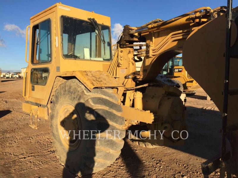 CATERPILLAR VAGÕES DE ÁGUA WT 613C WW equipment  photo 6