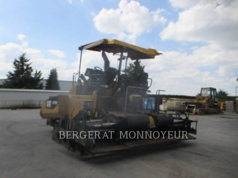 CATERPILLAR ASPHALT PAVERS AP555E equipment  photo 6