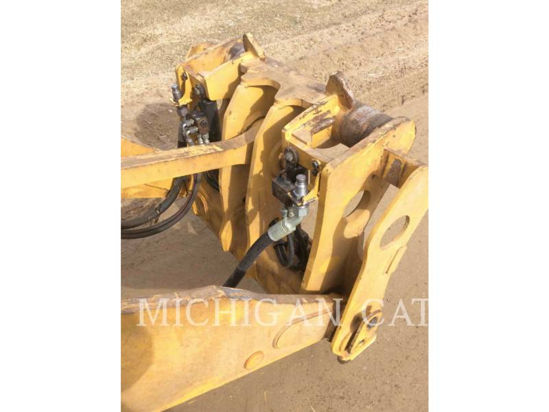 CATERPILLAR WHEEL LOADERS/INTEGRATED TOOLCARRIERS 924K HLSRQ equipment  photo 18