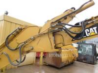 CATERPILLAR PELLES SUR CHAINES 317B equipment  photo 11