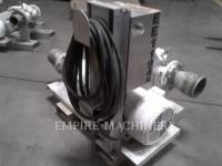 MISC - ENG DIVISION HVAC : CHAUFFAGE, VENTILATION, CLIMATISATION (OBS) PUMP 25HP equipment  photo 7