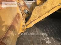 CATERPILLAR RADLADER/INDUSTRIE-RADLADER 972K equipment  photo 7