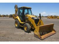 CATERPILLAR CHARGEUSES-PELLETEUSES 420F 4EC P equipment  photo 13