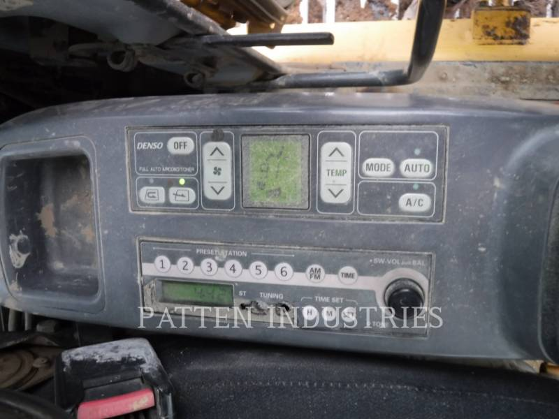 KOMATSU EXCAVADORAS DE CADENAS PC400LC-7L equipment  photo 6