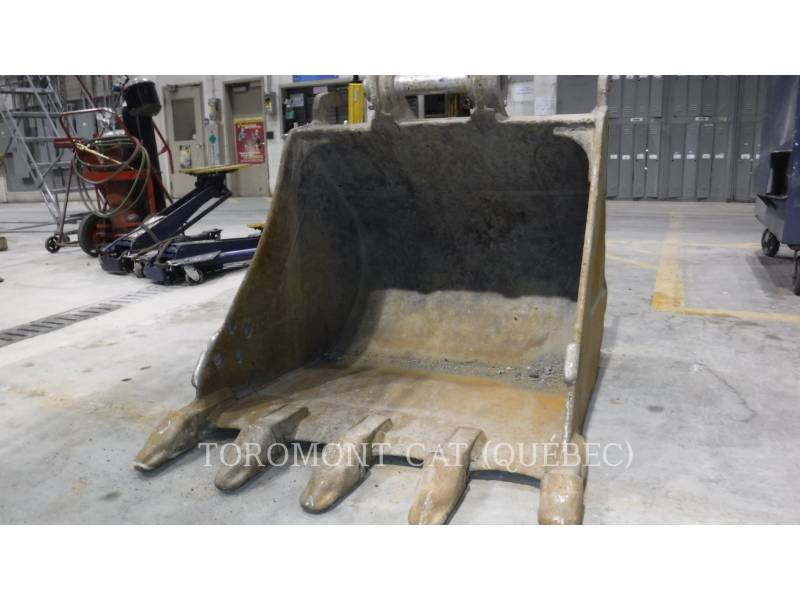 CATERPILLAR PELLES SUR CHAINES 312DL equipment  photo 8